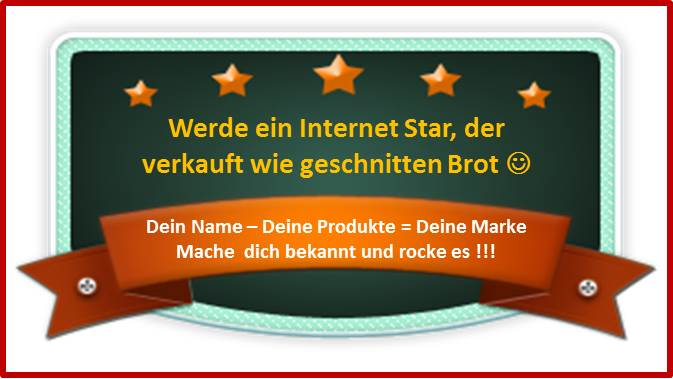 Internet Star